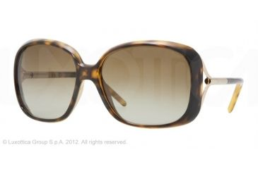Burberry BE4068 Bifocal Prescription Sunglasses BE4068-300213-59 - Lens Diameter 59 mm, Frame Color Tortoise