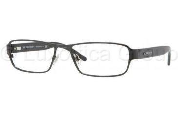 Burberry BE1213 Bifocal Prescription Eyeglasses 1001-5216 - Black Frame