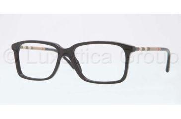 Burberry BE2137 Bifocal Prescription Eyeglasses 3001-5316 - Black Frame