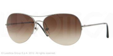 Burberry BE3060 Progressive Prescription Sunglasses BE3060-100313-57 -