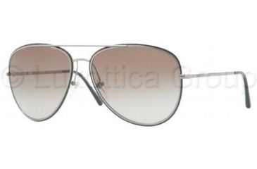 Burberry BE3062 Single Vision Prescription Sunglasses BE3062-100313-5915 - Lens Diameter 59 mm