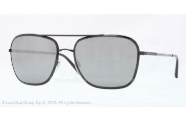db99d4a085a14 Burberry BE3075 Sunglasses 10016G-59 - Black Frame