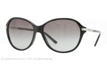 Burberry BE4124 Bifocal Prescription Sunglasses BE4124-300111-59 -