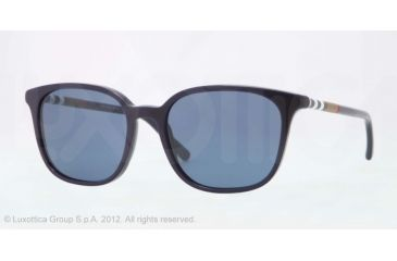 50277aea66cc Burberry BE4144 Progressive Prescription Sunglasses BE4144-339980-54 - Lens  Diameter 54 mm