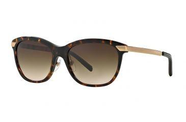 5398bf31662 Burberry BE4169Q Single Vision Prescription Sunglasses BE4169Q-300213-57 -  Lens Diameter 57 mm