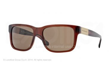 afd8116d1959 Burberry BE4170 Bifocal Prescription Sunglasses BE4170-346973-57 - Lens  Diameter 57 mm