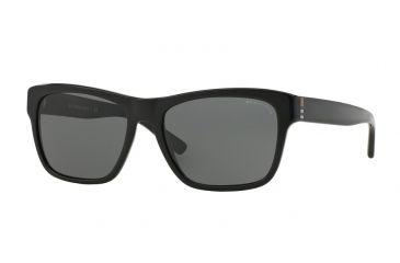 Burberry BE4194 Sunglasses 300187-58 - Black Frame 73f3122850f64
