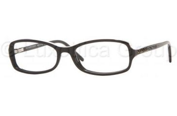 Burberry Eyeglass BE2021B 3001-5016 - Shiny Black