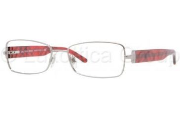 244281df59 Burberry Eyeglasses BE1168 with Lined Bifocal Rx Prescription Lenses  1123-5117 - Metal