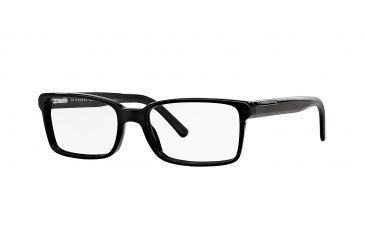 2-Burberry Eyeglass Frames BE2086