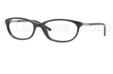 Burberry NUDE BE2103 Bifocal Prescription Eyeglasses 3001-5116 - Black