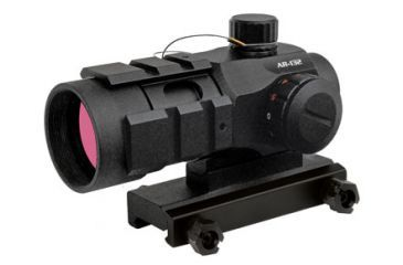 Burris AR-132 Tactical Red Dot Sight - 4 MOA Reticle 300209
