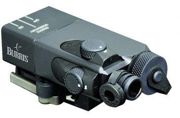 Burris AR-Laser w/ Inline .7mW IR Pointer, Black 300330
