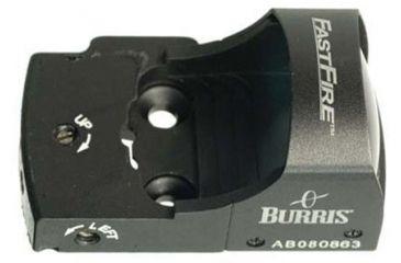 Burris Fast Fire Red Dot Reflex Sight