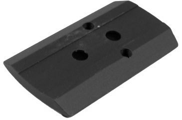 Burris FastFire Mounting Plate - Marlin 336, 444, 1895 Pre Drilled & Tapped 410333