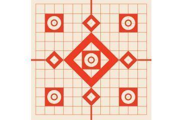Burris 626001 Paper Targets 10 / Pack