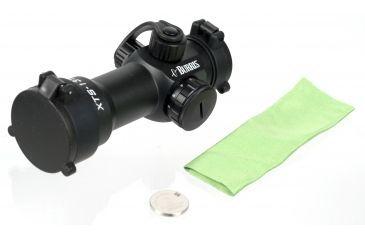 Burris Xtreme Tactical Speed Dot Rifle Sight