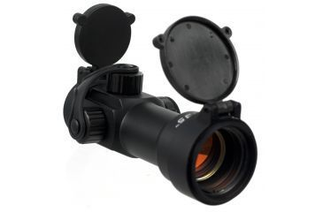 Burris Extreme 30mm Tactical Red Dot Sight 300205