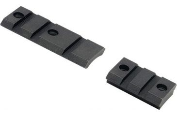 Burris XTB Remington 700 & 7 Xtreme Tactical Steel 2pc Base 410600