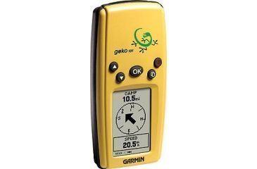 Garmin Geko 101 GPS Unit 010-00317-00