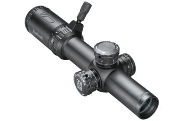 4-Bushnell AR Optics Riflescope 1-4x24 mm