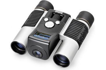 Bushnell Color 10x25 LCD Image View Digital Camera Binoculars 111210