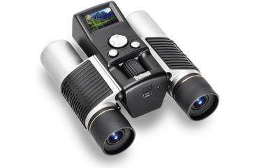 Bushnell Color 10x25 LCD Image View Digital Camera Binoculars
