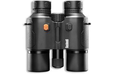 Bushnell 10x42 Fusion 1 Mile Arc Laser Rangefinder Binoculars 202310