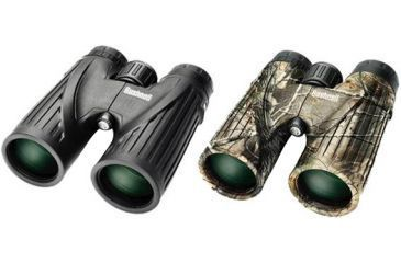 Bushnell 10x42 Legend Ultra HD Binoculars Rain Guard, ED Glass, UWB