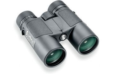 Bushnell PowerView 10x42 Roof Prism Binoculars 132401