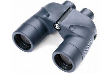 Bushnell Marine 7x50 Binoculars with Rangefinder & Illuminated Compass