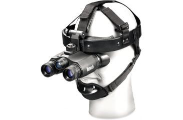 Bushnell Night Vision 1x20 Gen 1 Goggle w/ Headgear 261020