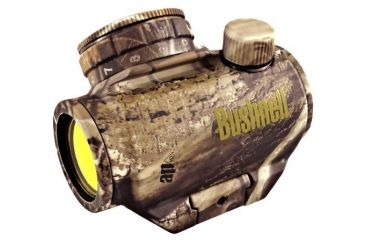 Bushnell 1x25mm TRS-25 Trophy, 3 MOA Red Dot Sight, APG Camo w/ Integral Mount, Box 731309