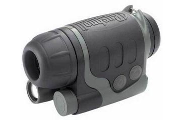 how to use bushnell night vision