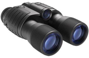 Bushnell 2.5x40mm Gen 1 NV Binocular, Black, IR light 260401