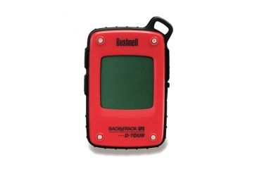 Bushnell Backtrack D-Tour GPS Locator - Red