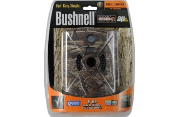 Bushnell 5 MP Trail Sentry Cam