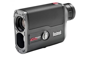 Bushnell G-Force 1300 ARC Laser Rangefinder, Black 201965