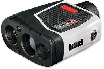Bushnell 7x26 ProX7 Jolt Rangefinder No Slope 201400