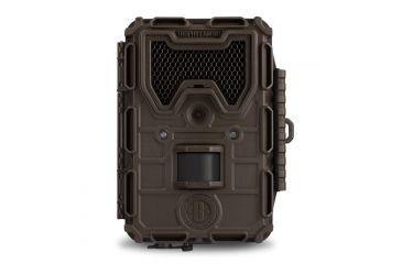 Bushnell 8MP Trophy Cam HD Brown, Black LED, Clam 119676C
