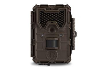 Bushnell 8MP Trophy Cam HD Max Brown, Black LED, Clam 119678C