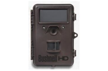 Bushnell 8MP Trophy Cam HD Max, Camo, Clam 119576C