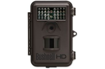 Bushnell 8MP Trophy Cam HD B&W LCD Viewer 119437C