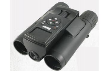 Factory DEMO, Bushnell 8x30mmm 12MP 720P Imageview Digital Camera Binocular, Black, Box 118328