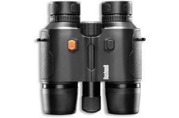 Bushnell 8x32 Fusion 1 Mile Arc Laser Rangefinder Binoculars 202308