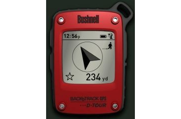 Bushnell Backtrack DeTour GPS Locator