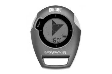 Bushnell BackTrack 2nd Gen Personal GPS Locator, Black+Green 360401