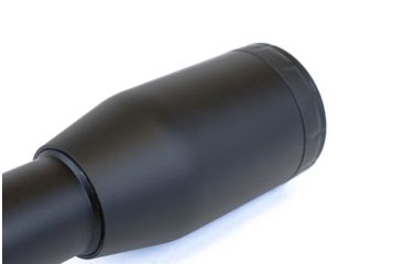 3-Bushnell Banner 4x32 Rifle Scope Matte Circle-X 610432 Riflescope