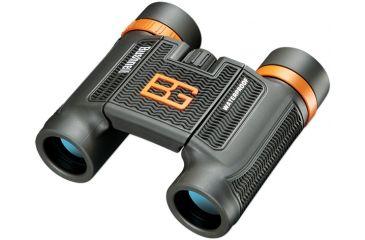 Bushnell Bear Grylls 8x25mm Black Roof,Twist-Up Eyecups, WPFP, MC BN180825C