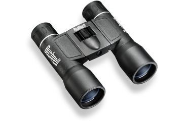 Bushnell Powerview 12x32 Roof Prism Binoculars 131232